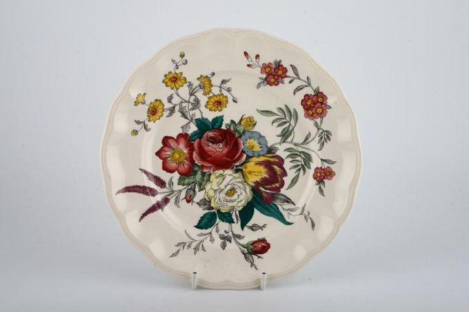 "Spode Gainsborough - S245 Breakfast / Salad / Luncheon Plate 8 3/4"""