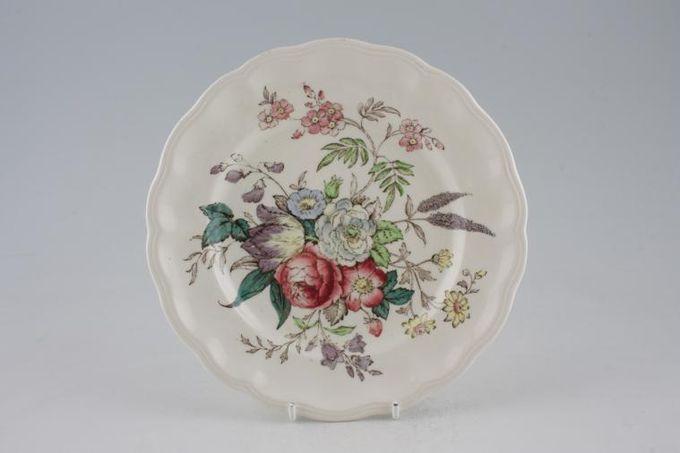 "Spode Gainsborough - S245 Starter / Salad / Dessert Plate Copeland Spode Backstamp 7 3/4"""