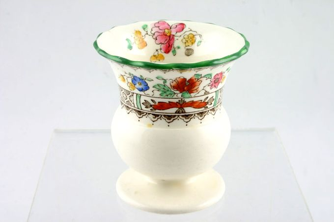 Spode Chinese Rose - Old Backstamp Egg Cup Footed