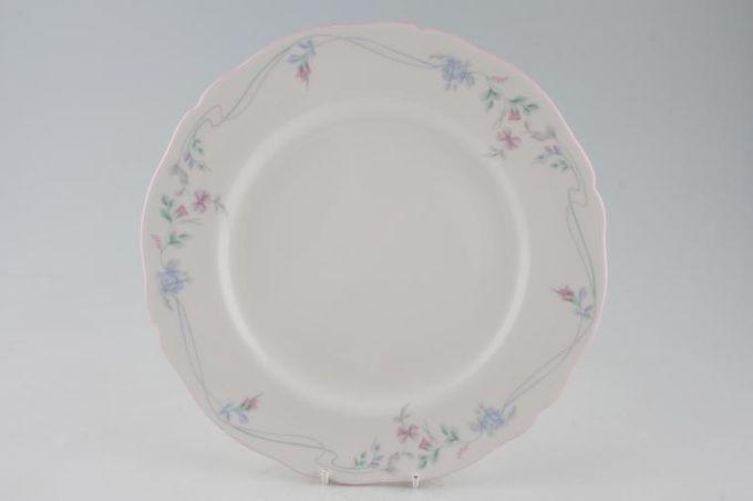 """Spode Felicity - Y8488 Dinner Plate 10 1/2"""""""