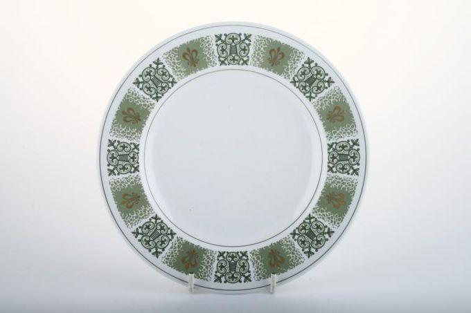 """Spode Dauphine - S3381 Breakfast / Salad / Luncheon Plate 8 3/4"""""""