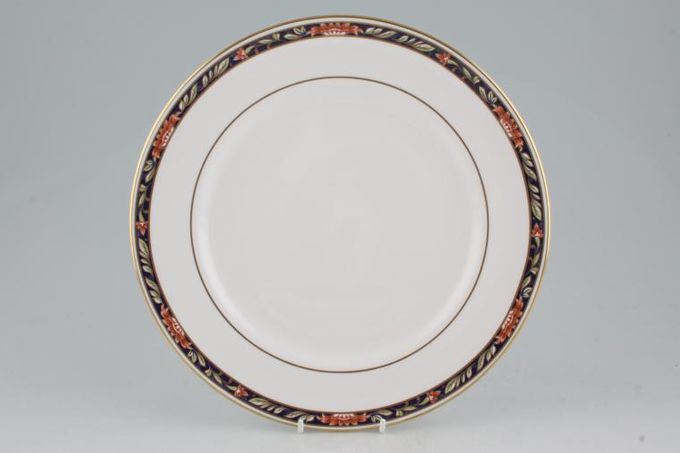 """Spode Orient - Y8520 Dinner Plate 10 1/2"""""""