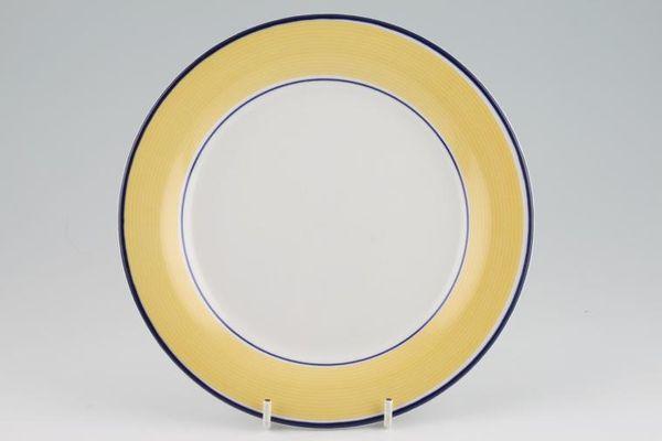 Staffordshire Avanti - Yellow