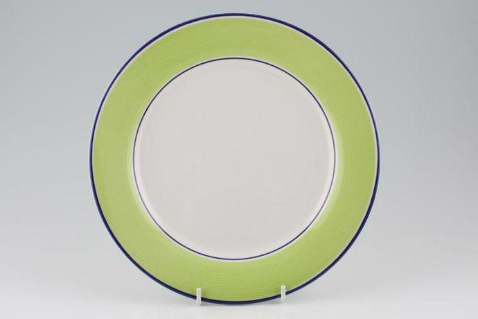 Staffordshire Avanti - Green