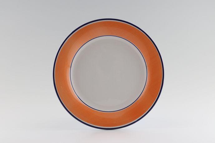 Staffordshire Avanti - Orange