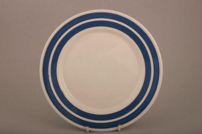Staffordshire Blue and White - Chef Ware + Cordon Bleu