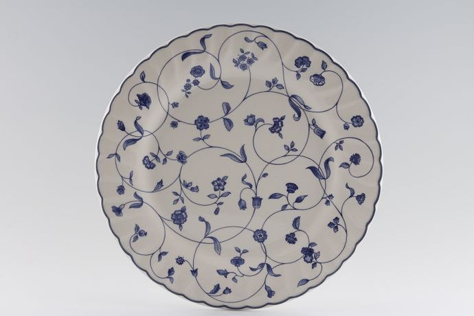 Staffordshire Oakwood - Blue