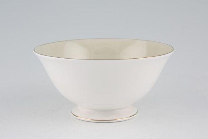 "Susie Cooper Day Lily Sugar Bowl - Open (Tea) 4 3/4"""