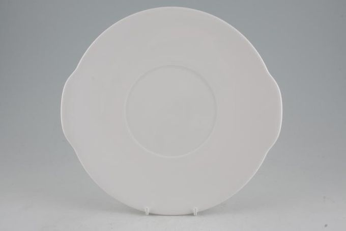 Susie Cooper Amber Cake Plate