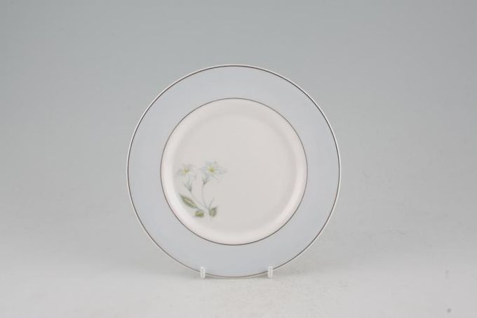 "Susie Cooper Jasmine Tea / Side / Bread & Butter Plate 6 1/2"""