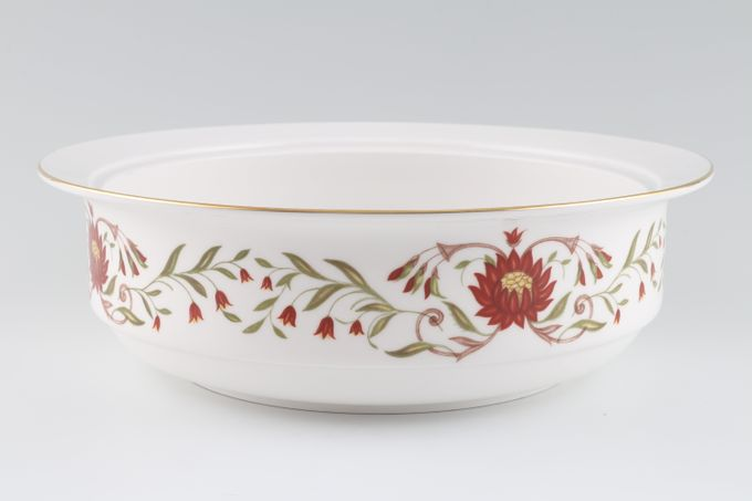 Susie Cooper Mariposa Vegetable Tureen Base Only