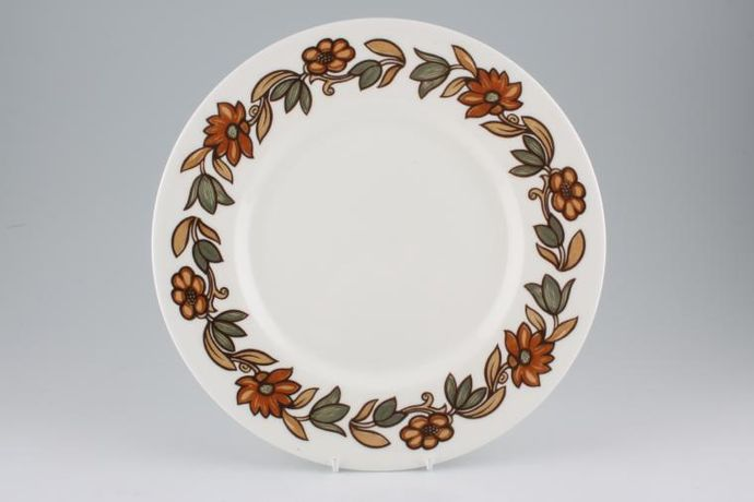 Susie Cooper Art Nouveau - Brown