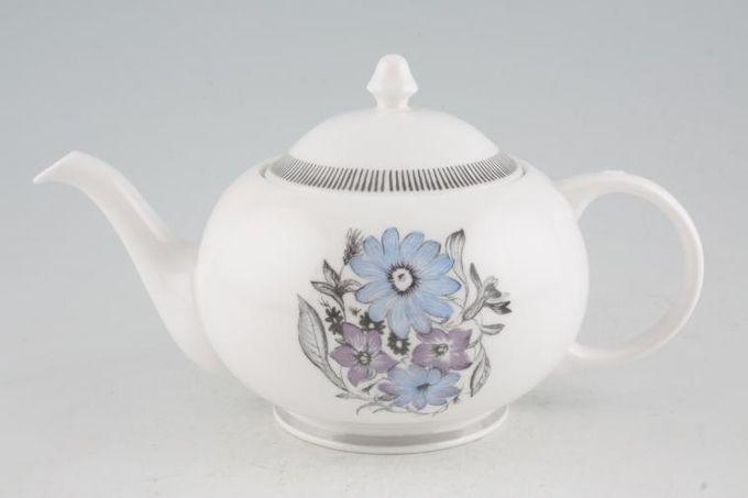 Susie Cooper Rothesay Teapot 1pt