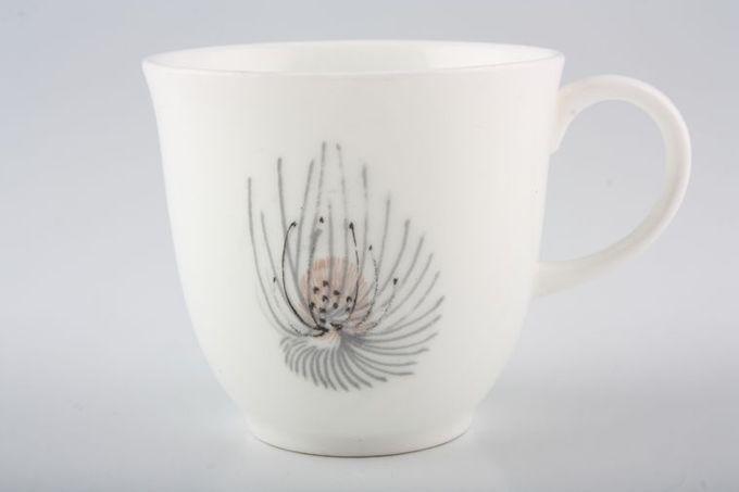 "Susie Cooper Teazle Coffee Cup 2 1/2 x 2 3/8"""