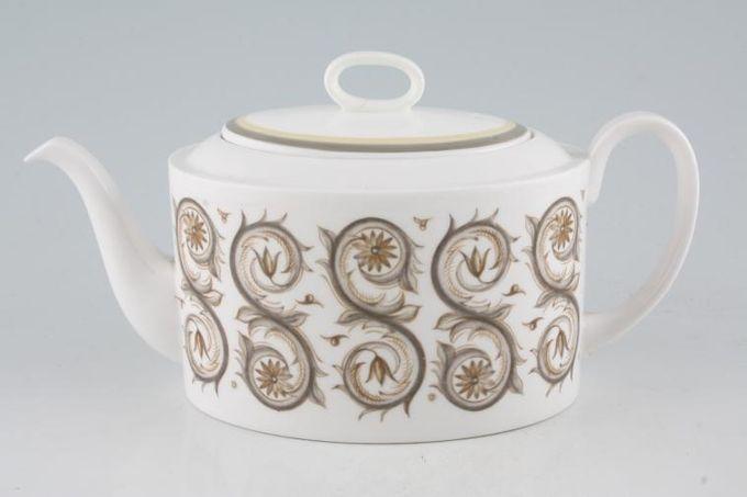 Susie Cooper Venetia - Signed Teapot 1 3/4pt
