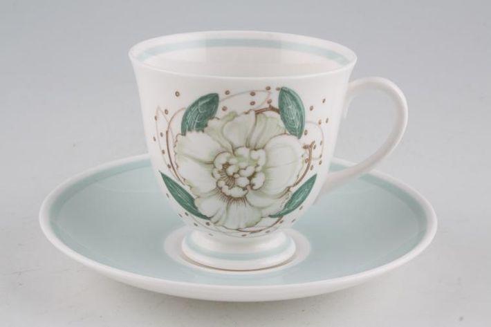 Susie Cooper Gardenia - Bone China