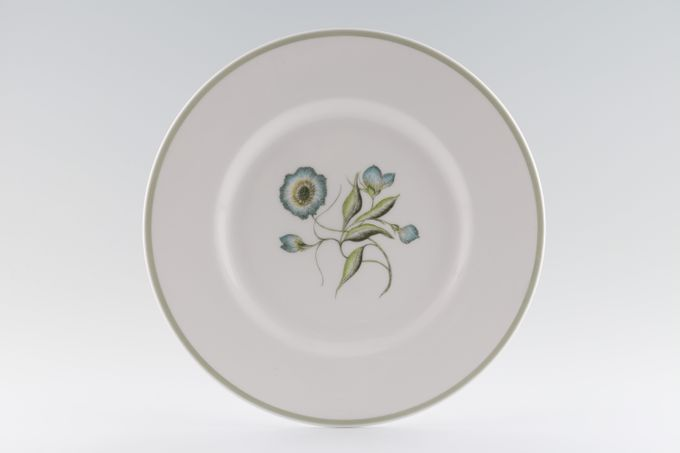 "Susie Cooper Katina - Member Dinner Plate 10 1/4"""