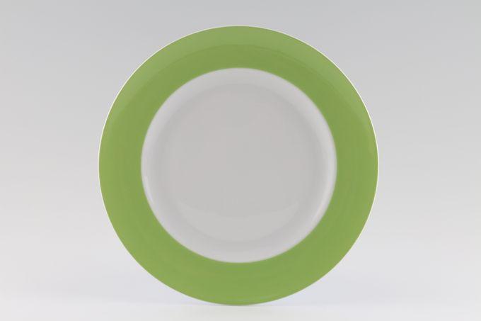Thomas Sunny Day - Apple Green Tea Plate 18cm