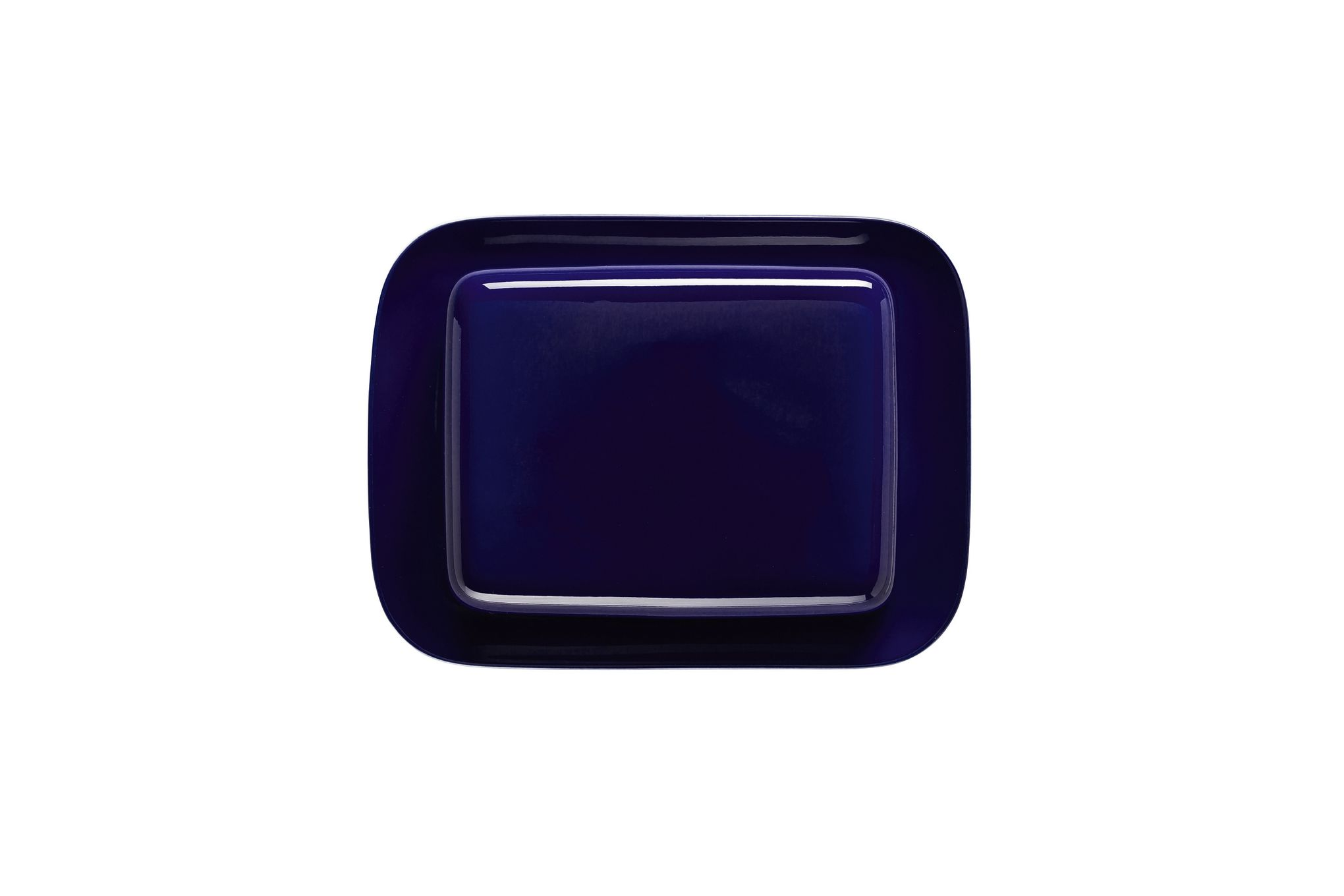 Thomas Sunny Day - Cobalt Blue Butter Dish + Lid thumb 2
