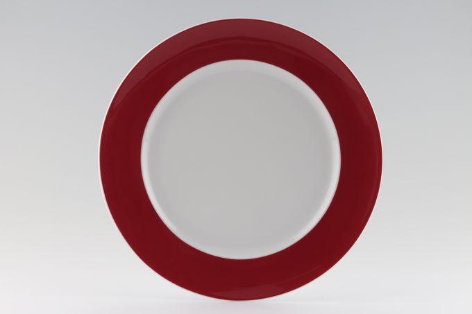 Thomas Sunny Day - Fuchsia Dinner Plate 27cm