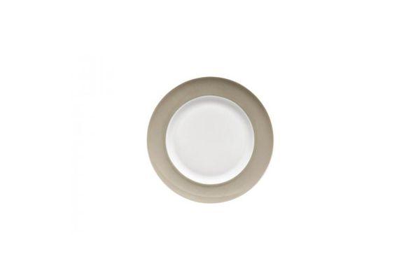 Thomas Sunny Day - Greige Tea Plate 18cm