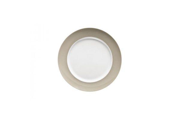 Thomas Sunny Day - Greige Dinner Plate 27cm