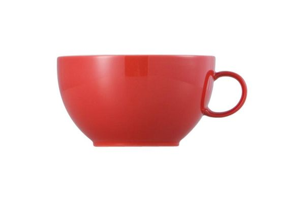 Thomas Sunny Day - New Red Cappuccino Cup 0.38l