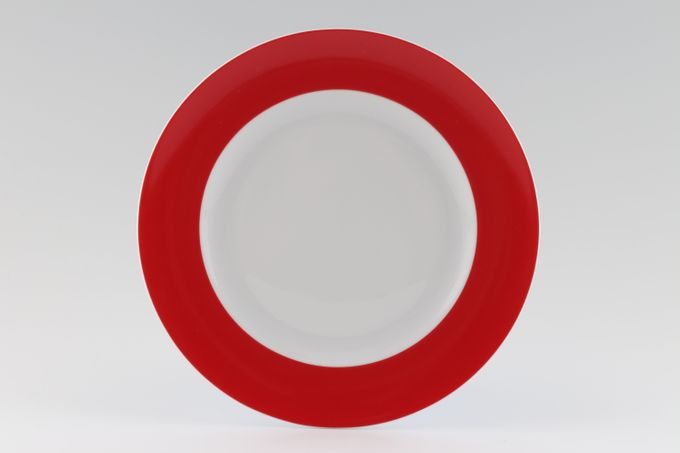 Thomas Sunny Day - New Red Tea Plate 18cm
