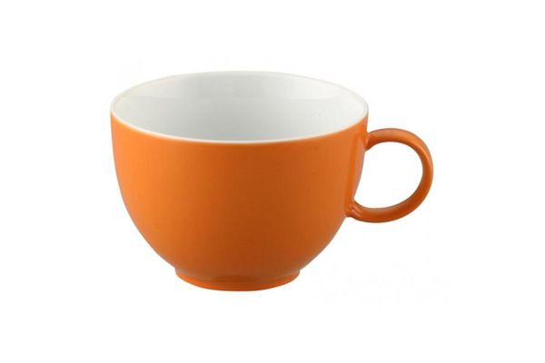 Thomas Sunny Day - Orange Teacup Cup 4 low 0.2l