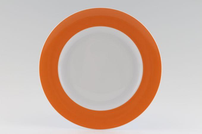 Thomas Sunny Day - Orange Tea Plate 18cm