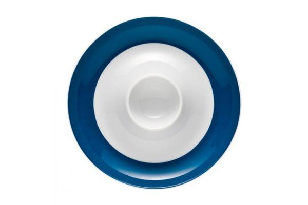 Thomas Sunny Day - Petrol Egg Plate