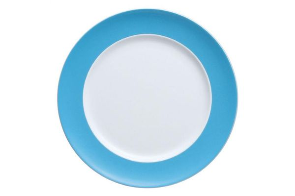 Thomas Sunny Day - Waterblue Dinner Plate 27cm