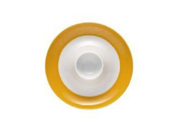 Thomas Sunny Day - Yellow Egg Plate