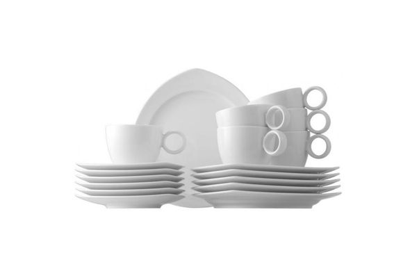 Thomas Vario - Pure 18 Piece Set