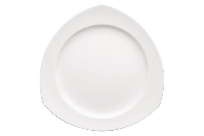 Thomas Vario - Pure Dinner Plate angular 27cm