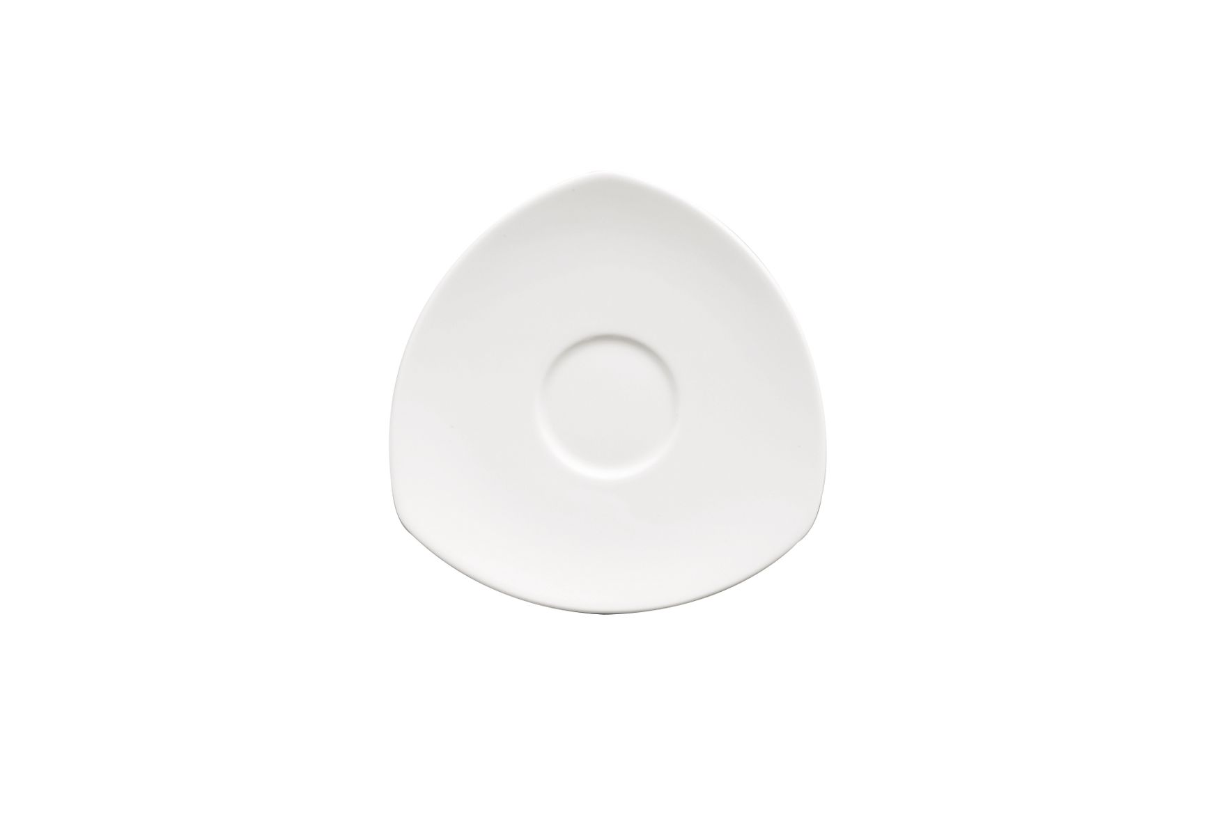 "Thomas Vario - Pure Tea Saucer 6 1/2"" thumb 1"