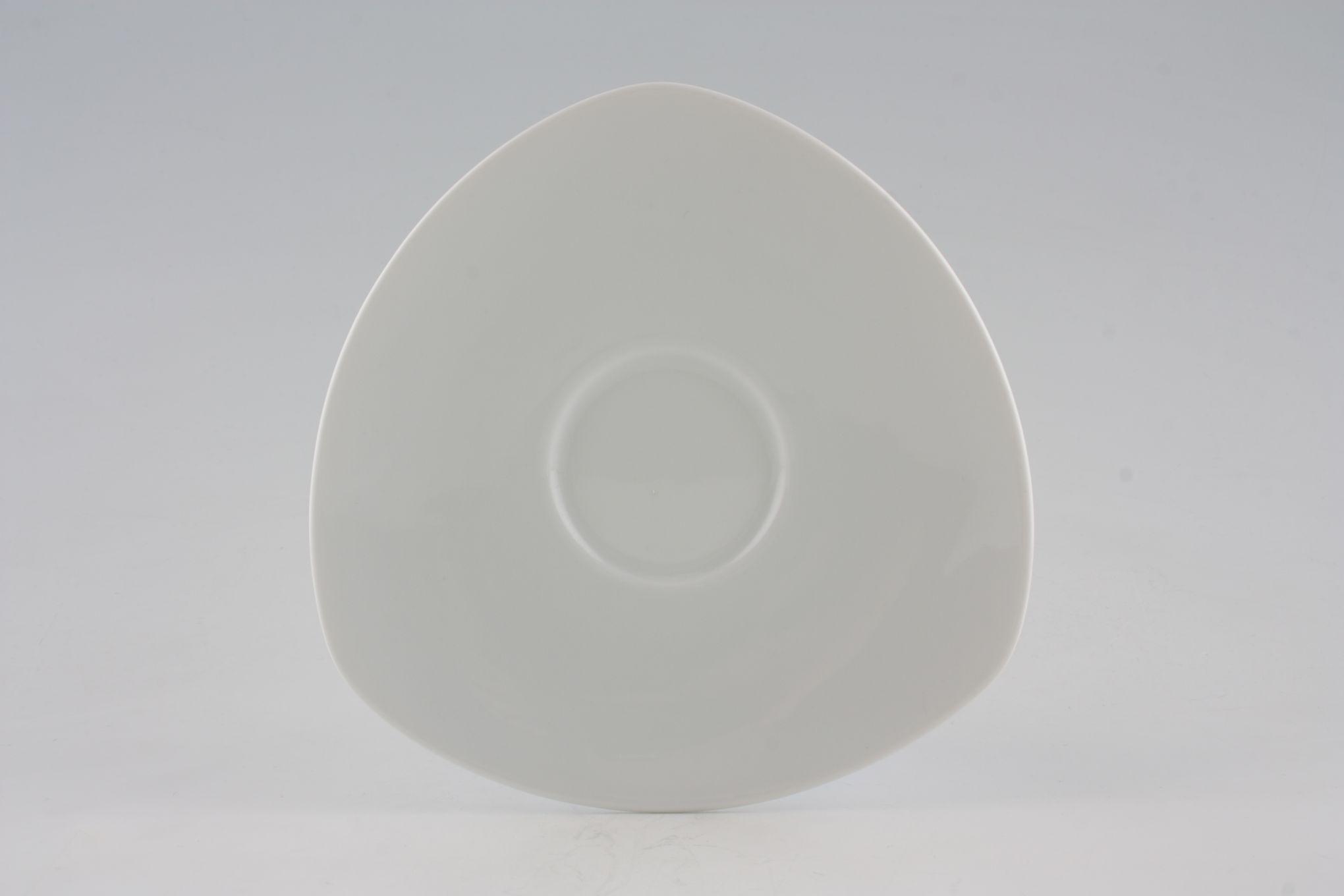 "Thomas Vario - Pure Tea Saucer 6 1/2"" thumb 2"