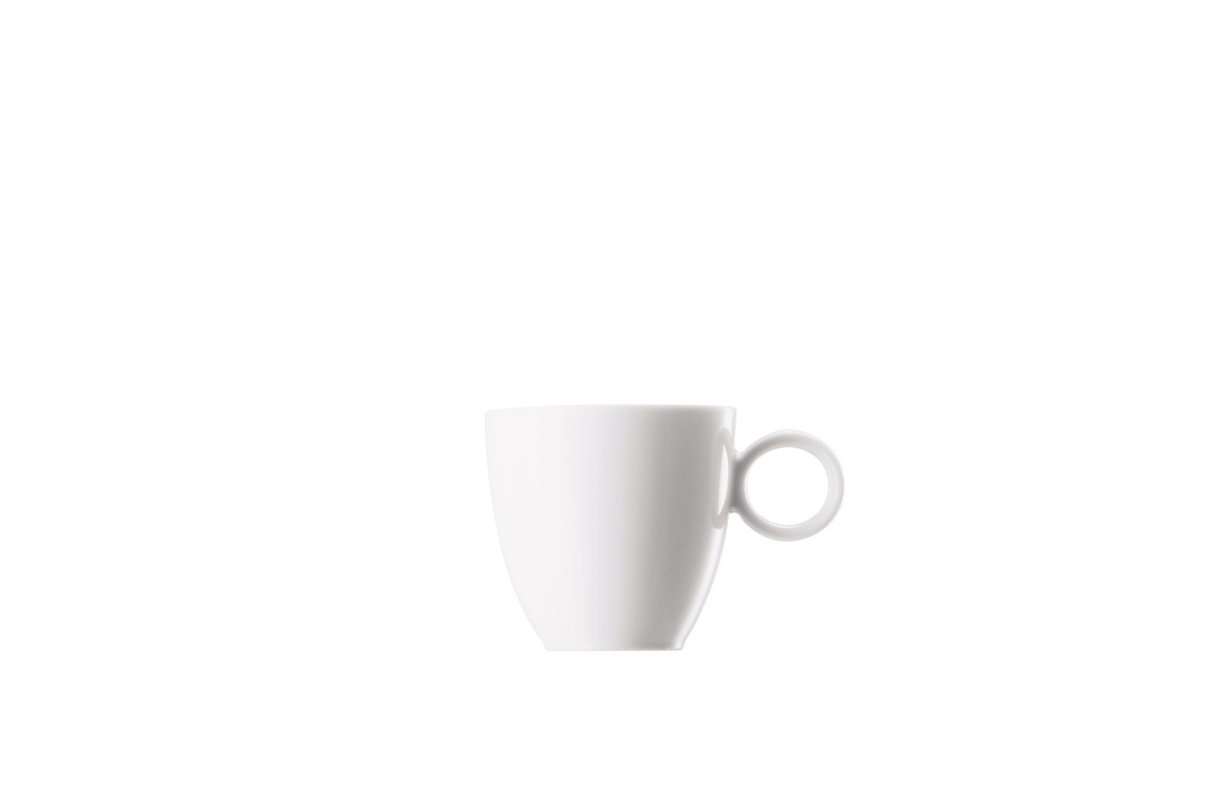 "Thomas Vario - Pure Coffee Cup 2 1/2 x 2 3/8"" thumb 1"
