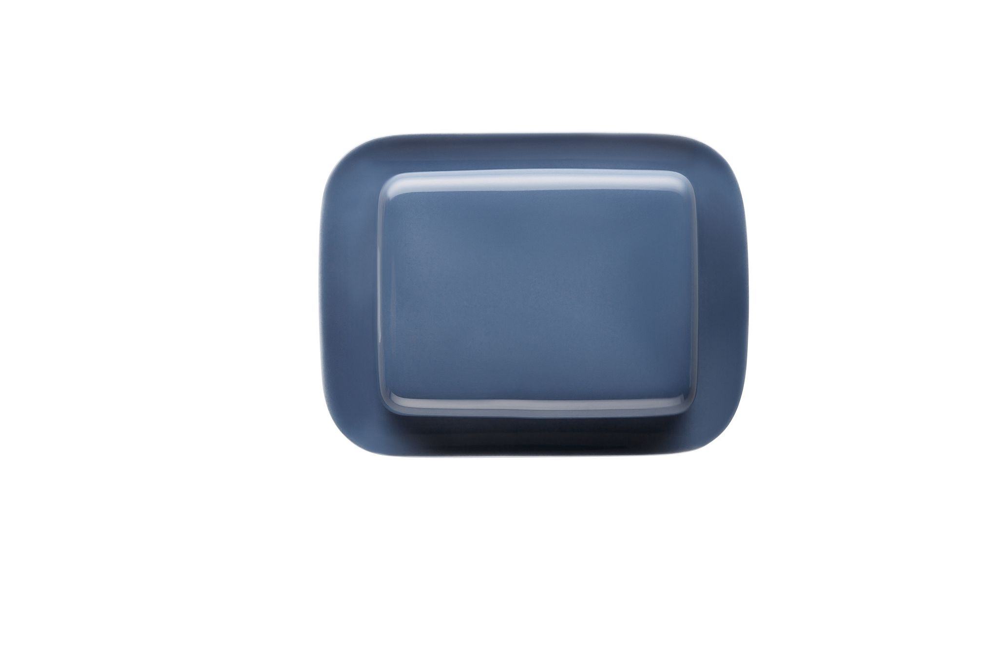 Thomas Sunny Day - Nordic Blue Butter Dish + Lid thumb 2