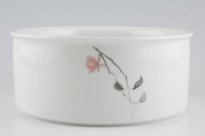 """Thomas Quince Serving Bowl Straight - Sided 7 5/8"""""""