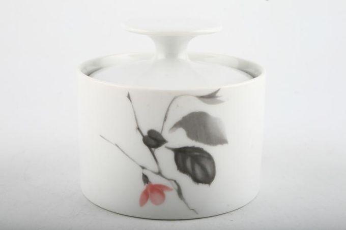 Thomas Quince Sugar Bowl - Lidded (Tea)