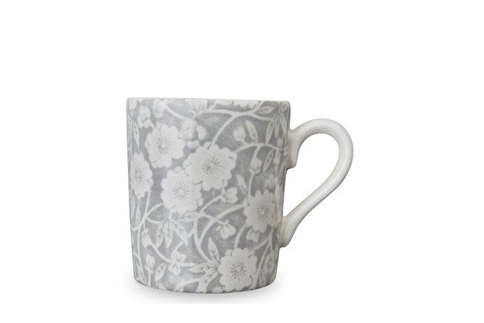 Burleigh Dove Grey Calico Espresso Cup