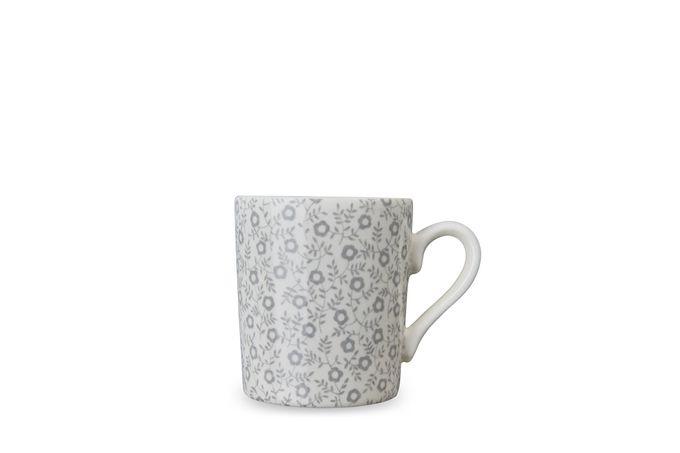 Burleigh Dove Grey Felicity Espresso Cup