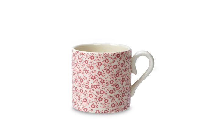 Burleigh Rose Pink Felicity Mug Mini