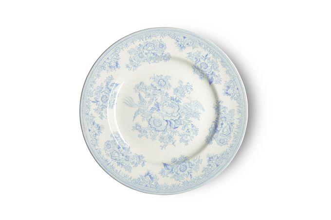 "Burleigh Blue Asiatic Pheasants Tea / Side / Bread & Butter Plate 7"""