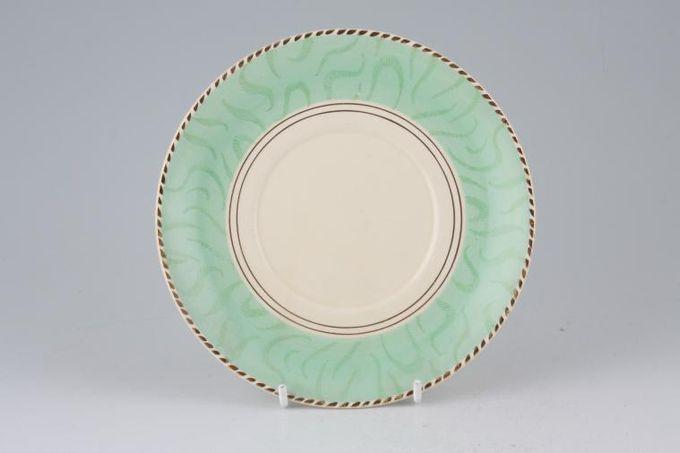 "Burleigh Balmoral Tea / Side / Bread & Butter Plate 6"""