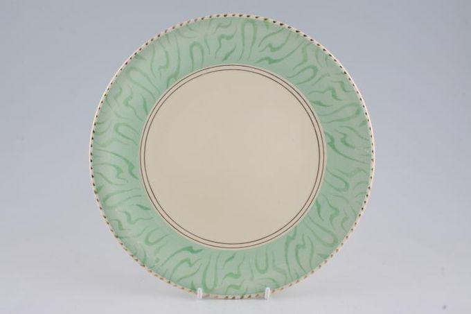 """Burleigh Balmoral Cake Plate Round 8 7/8"""""""