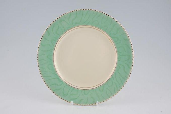 "Burleigh Balmoral Starter / Salad / Dessert Plate 7 7/8"""
