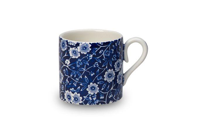 Burleigh Blue Calico Mug Mini
