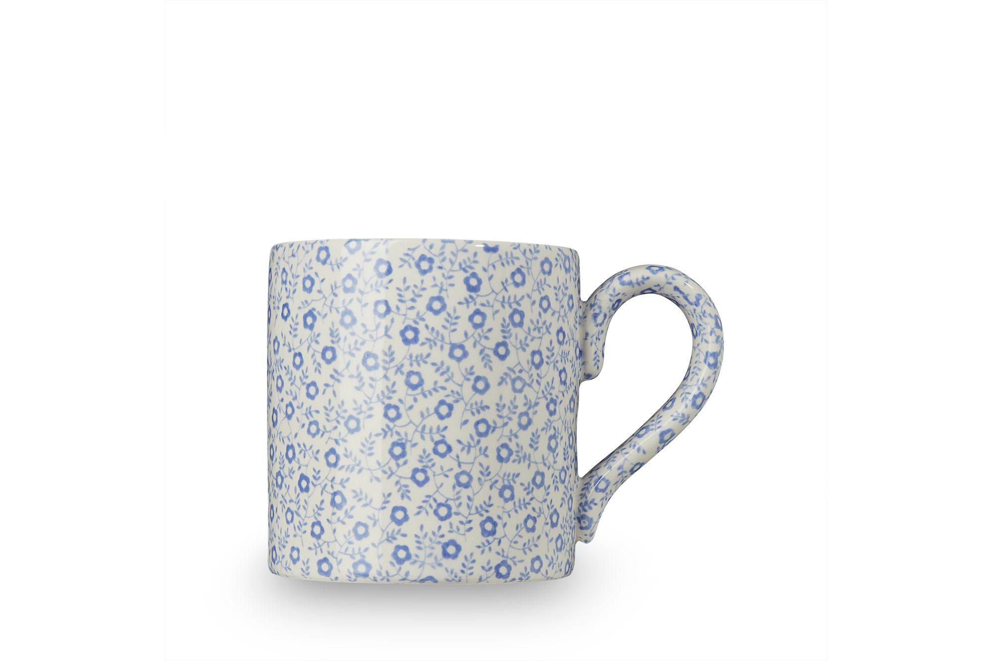 Burleigh Blue Felicity Mug thumb 2
